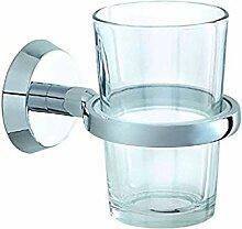 Ersatz Glas clivia mit Kristallglas klar CLIVGLN