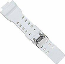 Ersatzarmband für Casio G-Shock, wasserfest,