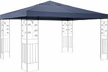 Ersatzdach für Blätter Pavillon 3x3m