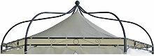 Ersatzdach für Pavillon MODENA, Polyester