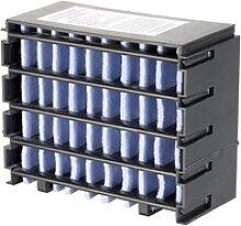 Ersatzfilter für 2in1-Tisch-Luftkühler und