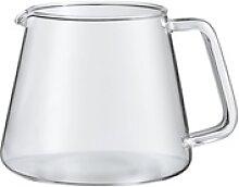 Ersatzglas zu Teekanne