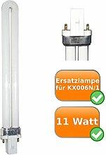 Ersatzlampe für Insektenvernichter DOMO KX006N/1 Mückenfalle