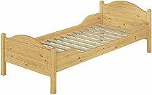 Erst-Holz® Einzel-Bett Gästebett Jugendbett