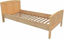 Erst-Holz® Seniorenbett Einzelbett 100x200