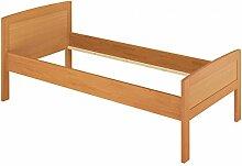 Erst-Holz® Seniorenbett Einzelbett 120x200
