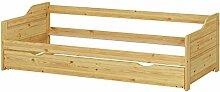 Erst-Holz® Sofabett zweiter Schlafplatz