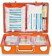 Erste-Hilfe-Koffer nach DIN 13157 - HxBxT 210 x