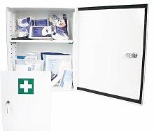 Erste Hilfe Schrank DIN 13157 - Verbandschrank -
