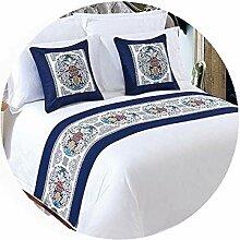 ERTO Bettläufer Bett Schwanz Hotel Hotel Bett