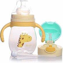 ertong-beiziop-01 320 ml Baby Kinder Stroh