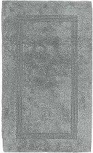 Erwin Müller Badematte, Badteppich grau Größe