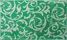 Erwin Müller Badematte grün Größe 80x140 cm