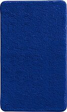 Erwin Müller Badematte royalblau Größe 60x100 cm