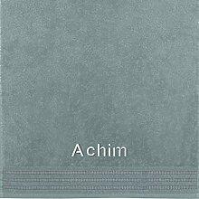 Erwin Müller Handtuch mit Namen Achim Bestickt