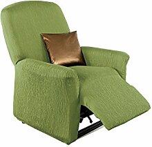 Erwin Müller Stretchbezug grün Größe Sessel