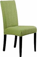 Erwin Müller Stuhlhusse grün Größe Stuhl