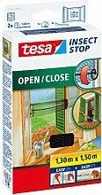 esa Insect Stop COMFORT Open / Close Fliegengitter