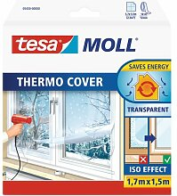 esamoll Thermo Cover Fenster-Isolierfolie -