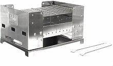 Esbit Klappgrill - BBQ Box 300S groß -, aus