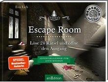 Escape Room. Der erste Escape-Adventskalender als