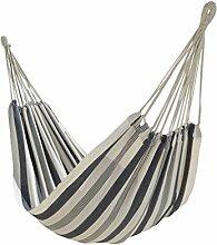 Escuderos EUR00002Sablayan einfache Hängematte aus Baumwolle/Polyester/Stoff
