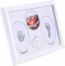 ESden Baby Bilderrahmen für Neugeborene mit