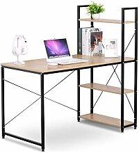 eSituro SCD0030 Schreibtisch Computertisch