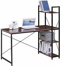 eSituro SCD0069 Schreibtisch Computertisch