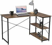 eSituro SCD0077 Schreibtisch Computertisch