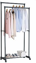 esituro SGR0010 Kleiderständer Garderobenständer