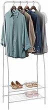 eSituro SGR0056 Kleiderständer Wäscheständer