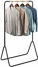 eSituro SGR0057 Kleiderständer Wäscheständer