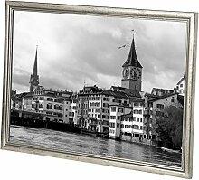 eSituro SPF0234 Fotorahmen Rahmen Bilderrahmen aus