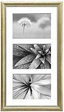 eSituro SPF0250 Fotorahmen Rahmen Bilderrahmen aus