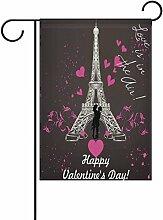 Eslifey Happy Valentine's Day Paris
