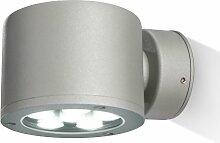 Esotec LED Wandleuchte, 6000K, kaltweiß 201100