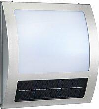 Esotec Solar Hausnummernleuchte Coldwave 102036