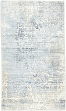 Esposa VINTAGE-TEPPICH 200/300 cm Blau , 200x300 cm