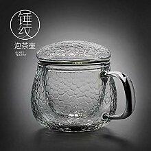 espresso mug Auslaufsichere Hammer Muster Teetasse
