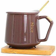espresso mug Freizeitbecher Persönlichkeitstrend