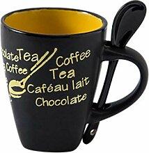 Espresso Tassen Kaffeetasse Kreative Becher Tasse