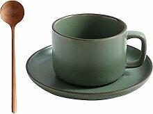 Espresso Tassen Keramik Kaffeetasse Becher