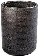 Espresso Tassen Vintage Wasserbecher Keramik