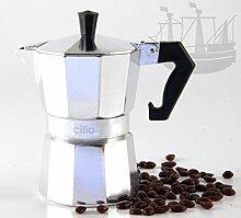 Espressokocher Classico 3 Tassen
