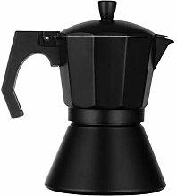 Espressokocher Dauerhaft Mokkakanne Percolator Pot