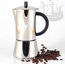 Espressokocher Figaro 6 Tassen
