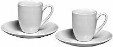 Espressotasse-Set Bianco Ritzenhoff & Breker