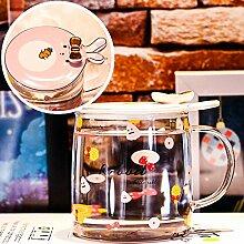 espressotassen espresso mug Becher Glasbecher mit