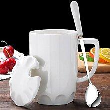 espressotassen espresso mug Becher Löffel mit
